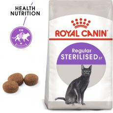 Royal Canin Sterilised 37 - za kastrirane mačke, 2kg