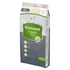 EMINENT Lamb and Rice 15 kg