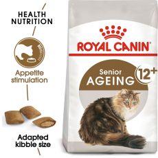Royal Canin AGEING +12 - hrana za stare mačke, 2 kg