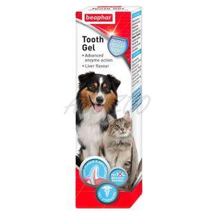 Zobni gel za pse – 100 g