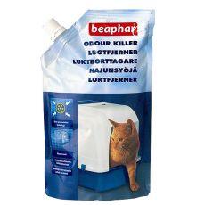 Odstranjevalec neprijetnega vonja v mačjem stranišču, 400 g