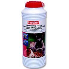 Odstranjevalec neprijetnih vonjav za kletke glodavcev - 600 g