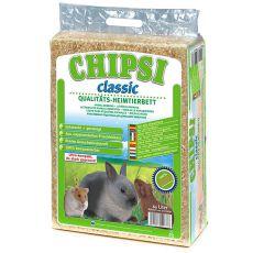 CHIPSI Classic - stelja za glodavce iz žagovine, 60 L