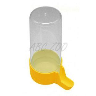 Preprost napajalnik za papige - srednji, 200 ml