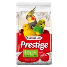 Versele-Laga KRISTAL - pesek s školjkami za papige, 5 kg