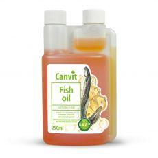 Canvit Fish Oil 250 ml - ribje olje za pse