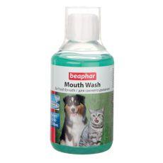Ustna vodica Beaphar za pse in mačke 250 ml