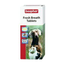 Tablete za sveži dah psov in mačk, 40 kom