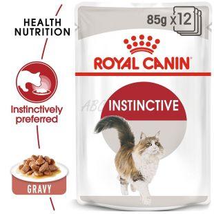 Royal Canin INSTINCTIVE 85 g - vrečica