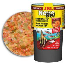Hrana v obliki kosmičev JBL Novobel 750 ml