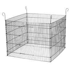 Kletka za psa PARK 2 – 80x100 cm