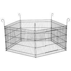 Kletka za psa PARK 1 – 60x80 cm