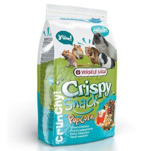 Snack Crispy 10kg - krmilo za glodalce