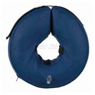 Napihljiva zaščitna ovratnica Trixie S 24-31 cm