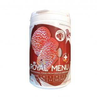 Royal Menu Discus Siner Red M 1000 ml