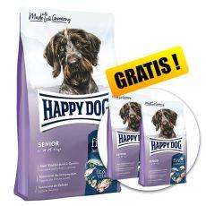 Happy Dog Supreme Fit & Vital Senior 12 kg + 2 x 1kg BREZPLAČNO