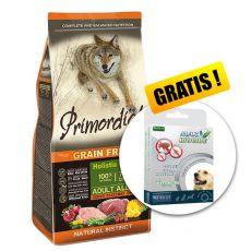 Primordial GF Adult Deer & Turkey 12kg+ DARILO
