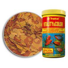 TROPICAL Vitality colour kosmiči 11,2L 2kg