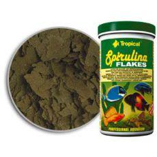 Ribja hrana TROPICAL Spirulina Special 1000 ml/200 g