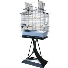 Ptičja kletka IZA III + stojalo
