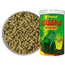 TROPICAL Iguana Sticks, 1000 ml/260 g