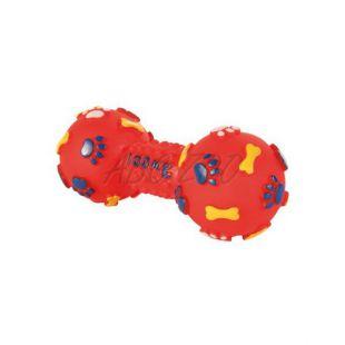 Igrača za pse - ročka iz vinila, 15 cm