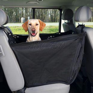 Zložljivo prekrivalo za pse za sedež avtomobila - 0,65 x 1,45 m
