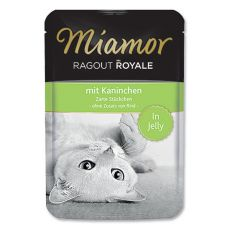 MIAMOR Ragout Royal 100 g - ZAJEC
