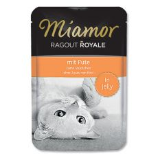 MIAMOR Ragout Royal 100g - PURAN