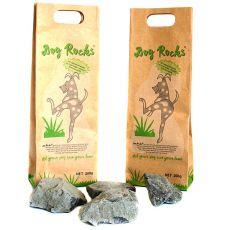 Dog Rocks - vulkanski kamni za pse, 200 g