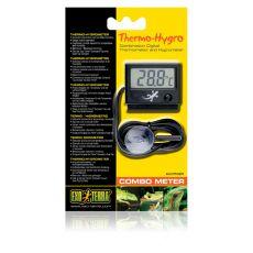 ExoTerra Combo - digitalni termometer in higroskop