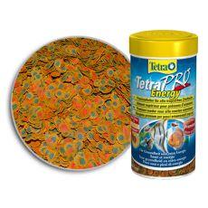 Hrana za energijo rib TetraPro Energy Crisps 500 ml