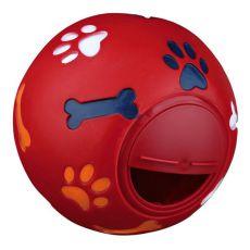 Žoga Activity za psa - 14 cm