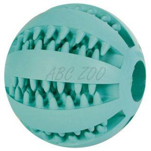 Igrača za psa - mentolova žoga, 7 cm