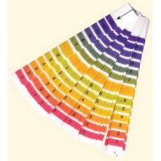 pH Test – trakovi 100 kosov, 0-14