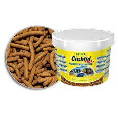 Hrana za ostrižnike TetraCichlid Sticks 10 l
