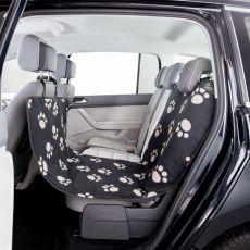 Prekrivalo za pse za sedež avtomobila - zložljivo, 0,65 x 1,45 m