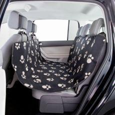 Zložljivo prekrivalo za pse za sedež avtomobila - 1,40 x 1,45  m