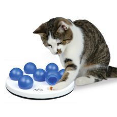 Igrača za mačke - strateška, 20cm