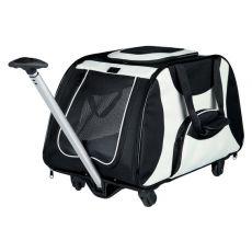 Potovalna torba za pse ali mačke, 34 x 43 x 67 cm