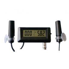 pH/EC online merilnik