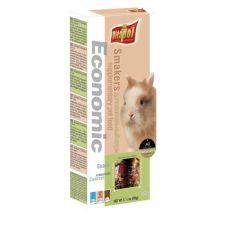 Vitapol Smakers Economic priboljšek za zajce - 2 kosa