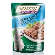 Stuzzy Speciality Dog - polenovka, 100 g