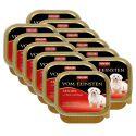 Pašteta ANIMONDA Senior - govedina + piščančje meso, 12 x 150 g