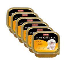 Pašteta ANIMONDA - piščanec in testenine, 6 x 150 g