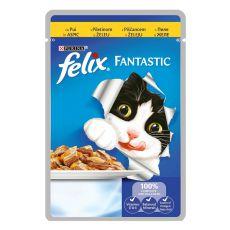 Felix hrana - piščanec v želeju, 100 g
