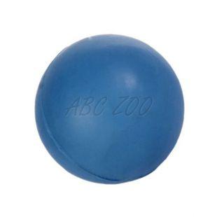 Žoga za psa - trda, 6 cm