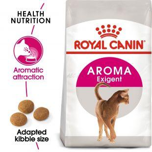 Royal Canin AROMA EXIGENT - 400g