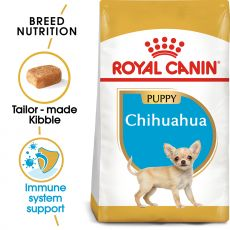 Royal Canin Junior Chihuahua - 500 g