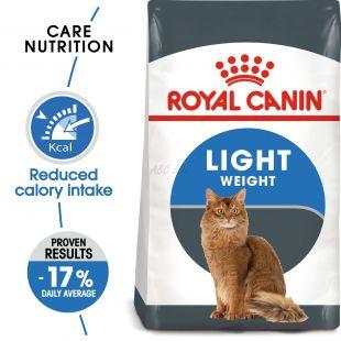 Royal Canin LIGHT WEIGHT CARE - hrana za neaktivne mačke, 2 kg